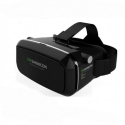 VR 3D Glasses Google Cardboard Glasses With Bluetooth Wireless