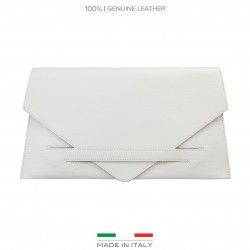 Made in Italia clutch bags