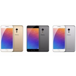 Meizu Pro 6 Smartphone 5.2 inch Super AMOLED Screen Helio X25 4GB 64GB