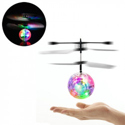 Motion Sensing Flying Ball Helicopter