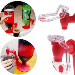 Drink Bottle Dispenser