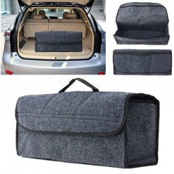 Car Trunk Organizer Bag