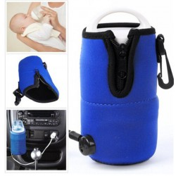 Car Baby Bottle Warmer Heater