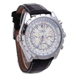 Men's AUTOMATIC FLYER WATCH