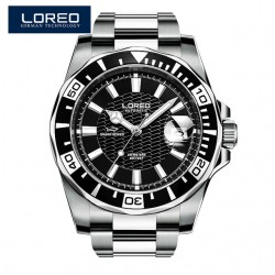 LOREO Luxury Watches Man Model 9202