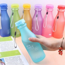 Leak-Proof Unbreakable Water Bottle 550ml