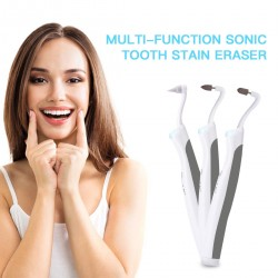 Multifunction LED Dental Cleaning Kit