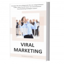 Viral Marketing mit PLR Lizenz
