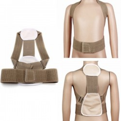Child Back Correct Belt Posture Brace