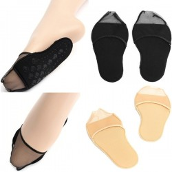 1 Pair Lace Anti-slip High Heel Shoes Pads
