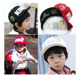 Baseball Cap for Boys & Girls