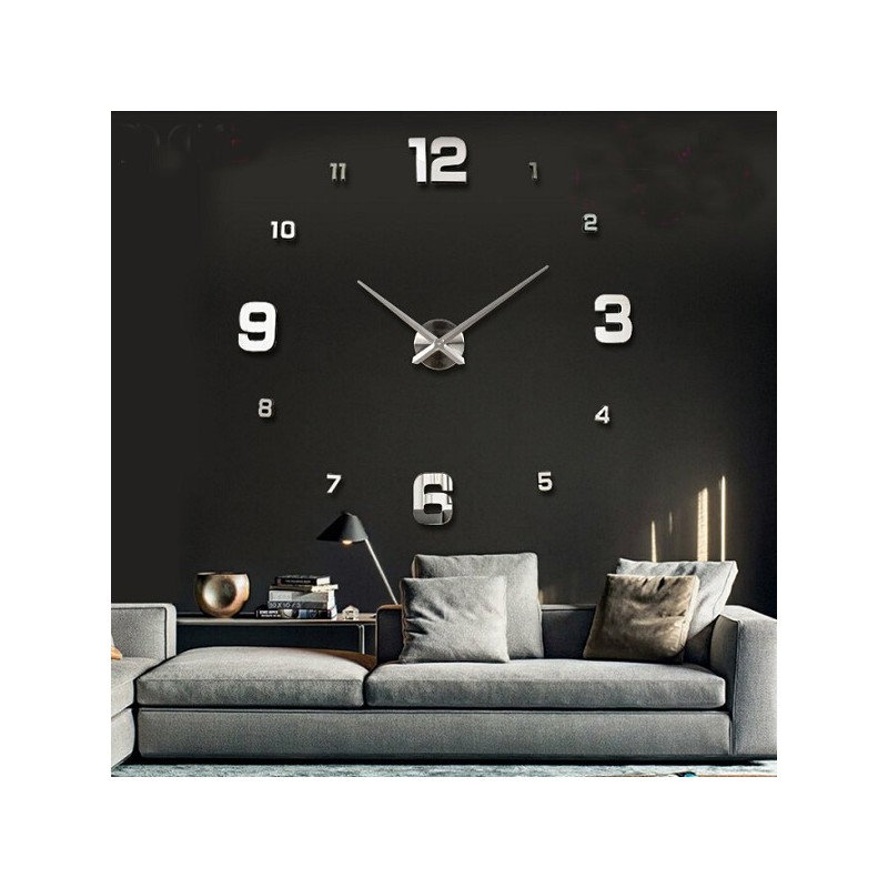Living Room Wall Clock Home Design Wall Clock Home Decor Content Base