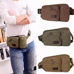 Men Travel Hiking Cell Phone Belt