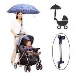 Adjustable Umbrella Holder Baby Stroller
