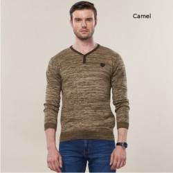 Pullovers Mens Casual