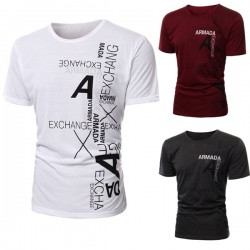 Men Short T-shirt