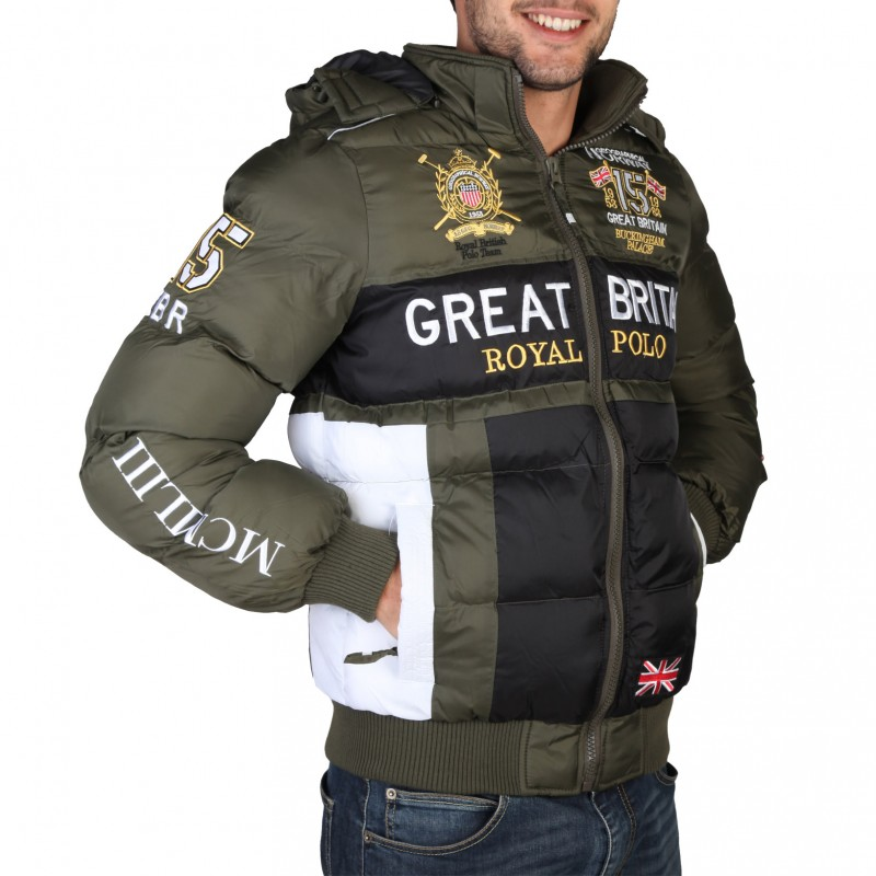 Geographical Norway Jackets Norway Geographical Lazaara QroCdhBxts
