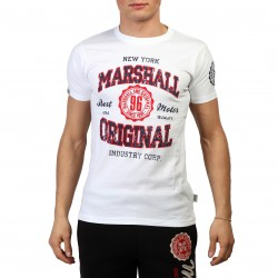 Marshall ORIGINAL BRAND - T-shirts