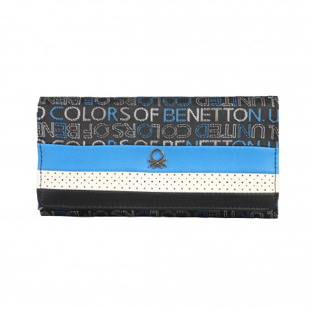 Benetton Wallets