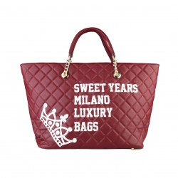 Sweet Years shopping bags