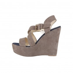 Trussardi wedges