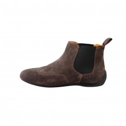 Sparco ankle boots