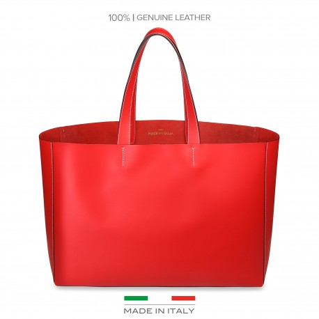 Made in Italia shopping bags