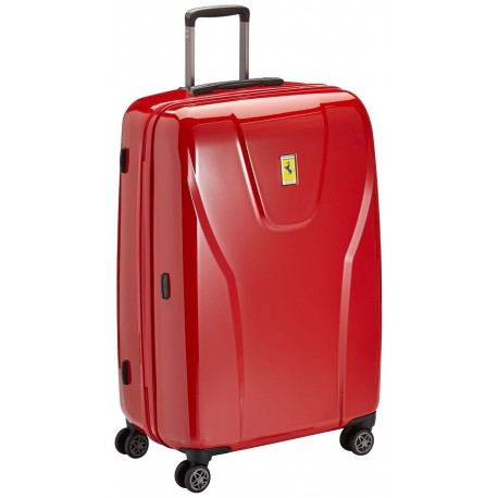 Ferrari Luggage