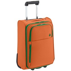 Benetton Luggage