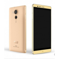 Elephone Vowney Smartphone 5.5 Inch 2K Screen MTK6795 Octa Core Touch ID 4GB 32GB