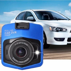 Full HD Car Video Recorder DVR Vehicle Camera