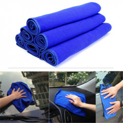 Wash Cloth For Car Auto Care