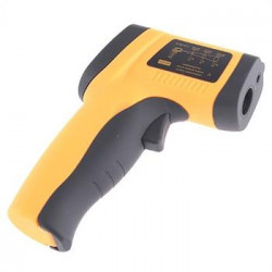Digital LCD Infrared Thermometer