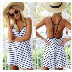 Women's Summer Casual Dress