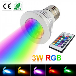 LED Spot light Bulb Lamp