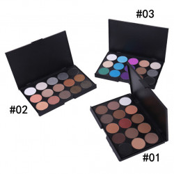Color Cosmetic Makeup Palette