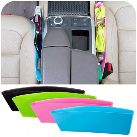 Car Seat Gap Pocket Catcher Organizer