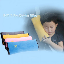 Seat Belt Cushion Sleeve for Children