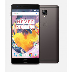 OnePlus 3T 6GB RAM 64GB/128GB ROM EU Version mit Band 20 (800MHZ)