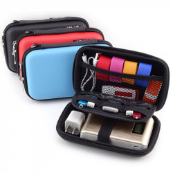Headphones Power Bank Bags