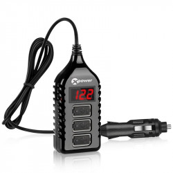 Car Charger for Mobile KEDSUM 7.1A/25W