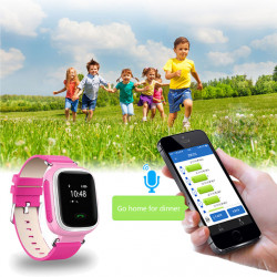 Smart Watch - Children Tracker