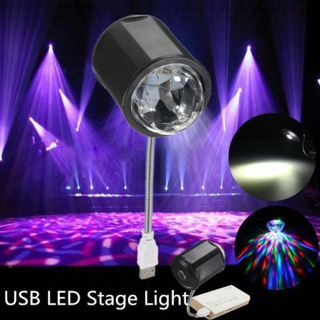 LED Colorful Stage Light