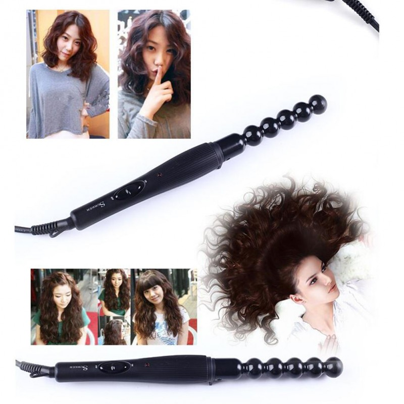 Ceramic Hair Curler