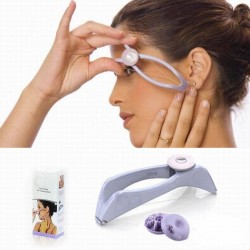Body Face Hair Epilator
