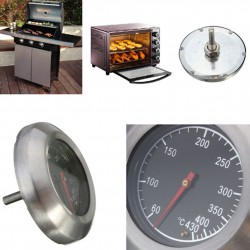 Grill - Oven Thermometer