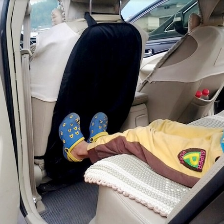 Car Seat Back Protective Cover