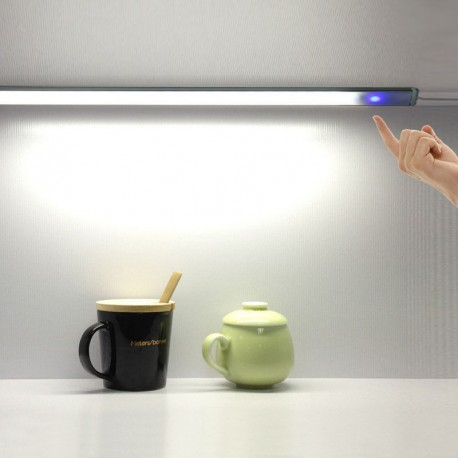 LED USB Touch Switch Light Lamp