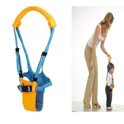 Toddler Walk Learning Assistant