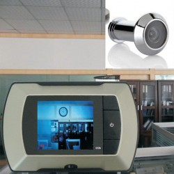 LCD Visual Door Monitor
